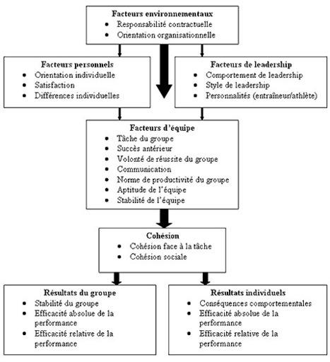 La cohésion de groupe (sociale - opératoire) comme facteur déterminant dans les performances d'une équipe. | Mon étude:L'impact de la cohésion de  groupes dans les métier a risques | Scoop.it