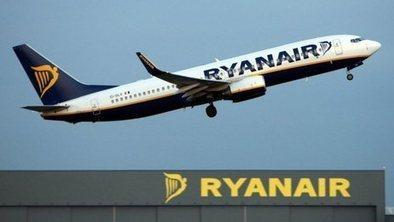 Ryanair profits at record high | Buss 4 extras | Scoop.it