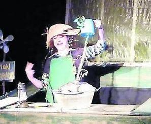Penne-d'Agenais. De beaux spectacles pour les enfants - LaDépêche.fr | Wine, Life & Geek - entre Bordeaux & Toulouse | Scoop.it
