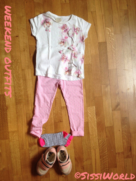 WEEKEND OUTFITS | Sissi World | Kids fahion | Scoop.it