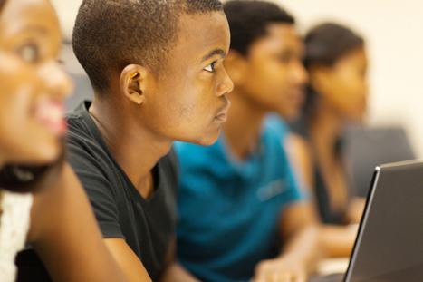 The high school gender gap between math & computer science is huge (in 2 ... - VentureBeat   Michael Spicer Gender Discrimination   Scoop.it