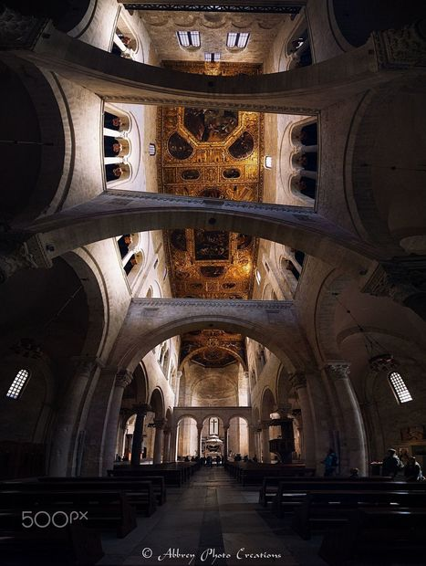 Basilica di San Nicola by Nick Abbrey | My Photo | Scoop.it