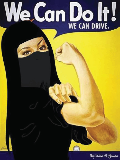 No Women No Drive | ARTPOL | Scoop.it