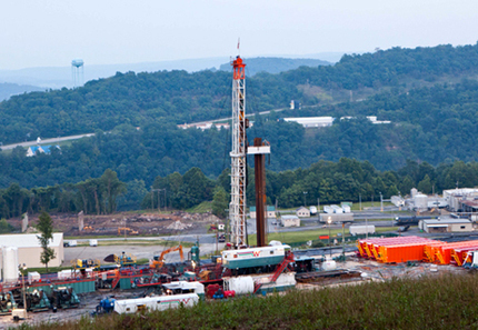 Are People Living Near Fracking Sites Getting Sick? | EcoWatch | Scoop.it
