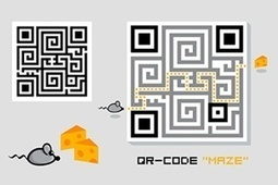 Six QR Code Do's and Don'ts for Events | Does Your Business Deserve an App? | Scoop.it