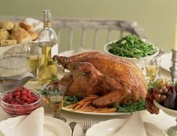 Stuff Your Turkey, Not Yourself | Sarah Remmer Nutrition Coaching | Sports Ethics: Byrd, C. | Scoop.it