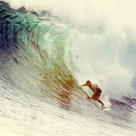 Quiksilver Announces New Senior Marketing Team - Transworld Business | Surfing Magazine | Scoop.it