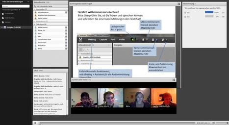 Web2-Unterricht: Virtuelle PH: eLectures im Juni und Juli   MOOCs   Scoop.it