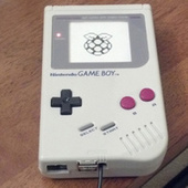Use an Old Game Boy as a Raspberry Pi Case | Raspberry Pi | Scoop.it