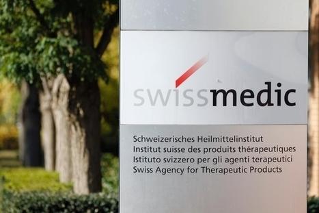 « Swissmedic a découvert 98 médicaments contrefaits en Suisse l'an dernier» | FLASH PHARMA | Scoop.it