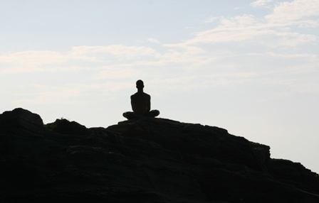 The Life of Meditation | Mindful Spiritual Healing | Scoop.it
