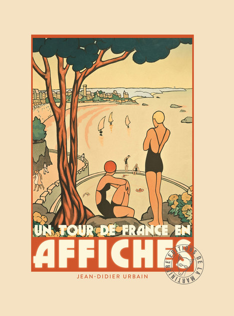 Découvrez la France en affiches | Remue-méninges FLE | Scoop.it