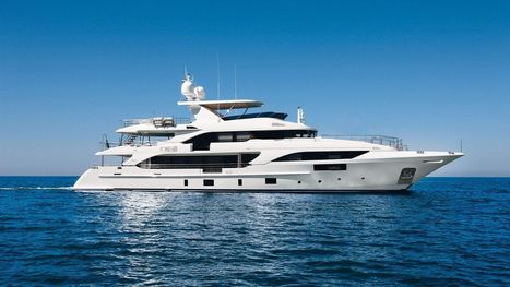How to Find the Perfect Fort Lauderdale Yacht Charter | Mission Brewery | General News | Scoop.it