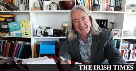 How to make it as a rural writer- Brian Leyden | The Irish Literary Times | Scoop.it