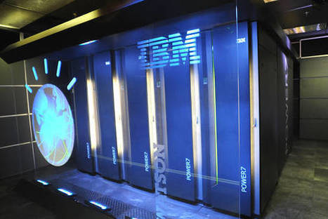 Diabetes: Novo Nordisk and IBM Watson Health to Create 'Virtual Doctor' | Revolution in HealthCare | Scoop.it
