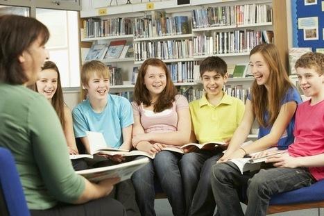15 actividades de presentación | Educacion, ecologia y TIC | Scoop.it