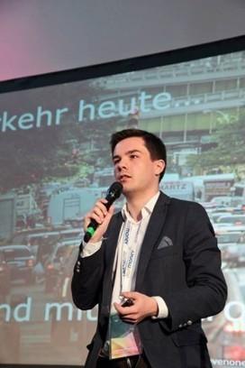 Keulen: Interactive Cologne 2015 - Duitslandnieuws   INTERACTIVE COLOGNE Festival   Scoop.it