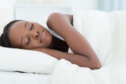 Pour une bonne nuit de sommeil | natural and healthy ways of living | Scoop.it