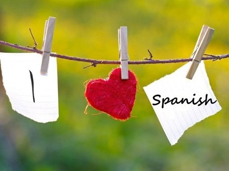 Ways To Start Learning Spanish | elasheruniversity.com | EL ESPAÑOL DE AMERICA | Scoop.it