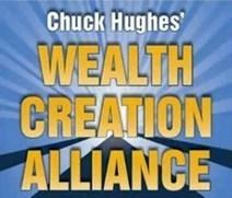 Wealth Creation Alliance: Review Examining Chuck Hughes' Program Released - PR Web (press release) | La création de richesse et sa mesure | Scoop.it