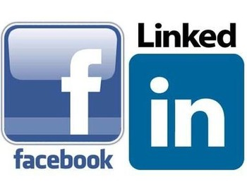 Important Advice for Reaching Out via LinkedIn and Facebook   Ted Rubin   Business in a Social Media World   Scoop.it