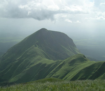 Le Mont Nimba au Massif Impressionant | CULTURE GUINEE | Scoop.it