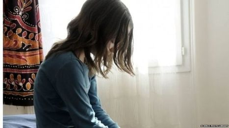 Children seeking mental health advice on internet - BBC News | Educommunication | Scoop.it