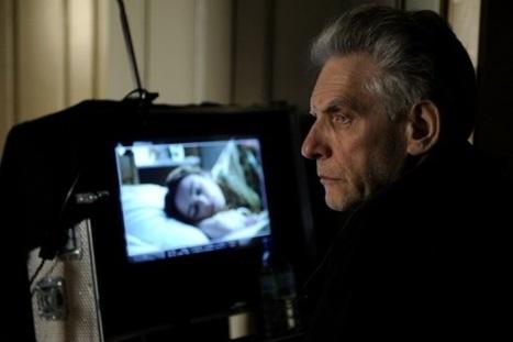 [Interview] David Cronenberg pour A Dangerous Method | 'Cosmopolis' - 'Maps to the Stars' | Scoop.it