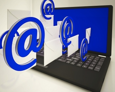 E-mail Marketing Beats Social Media 40 to 1 | SiteProNews | Email Marketing | Scoop.it