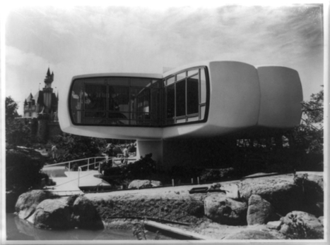 Architecture of the Space Age | Vulbus Incognita Magazine | Scoop.it