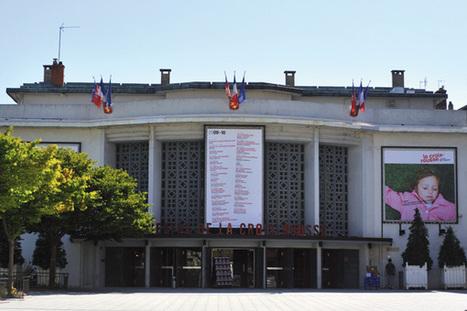 Culture. Le théâtre de la Croix-Rousse change d'agence de communication | La vie à Lyon | Scoop.it
