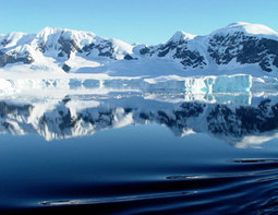 Polar expeditions: walking on thin ice - Campden FB | Arctic climate change issues | Scoop.it