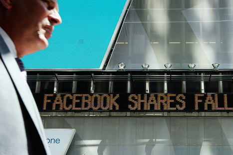 What Are Tech Shares Worth? Depends Which Side of the IPO You're On | What I Wish I Had Known | Scoop.it