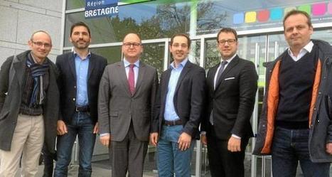Bretagne. PHAR, un prêt d'honneur pour les entreprises innovantes | Innovation - Transfert de technologies | Scoop.it