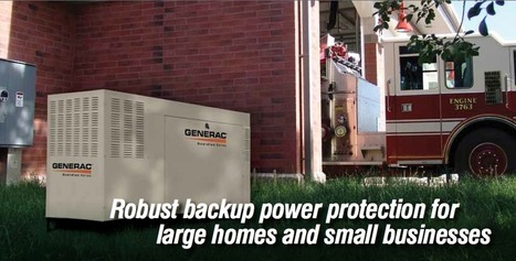 Emergency Power Generators Phoenix - Peace of mind guarantee | Emergency Power Generators Phoenix - Peace of mind guarantee | Scoop.it