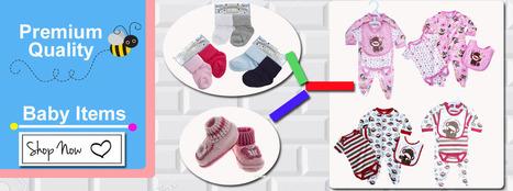 Wholesale Childrens Clothes UK | Babywear Wholesale | Scoop.it