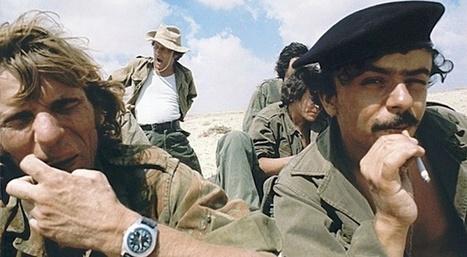 Le cinéma français a fait sa guerre d'Algérie   Slate   Des liens en Hist-Géo   Scoop.it