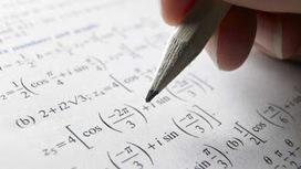 ¿Por qué huyen los estudiantes de las Matemáticas? | Orientación Educativa - Enlaces para mi P.L.E. | Scoop.it