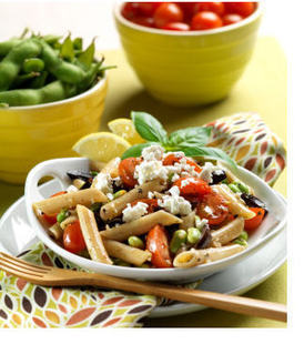Soy and Tomato Combo May Be Effective in Preventing Prostate Cancer | Mom Psych | Scoop.it
