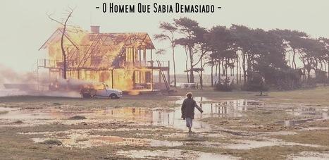 O Homem Que Sabia Demasiado: Truffaut e Cleese | Books, Photo, Video and Film | Scoop.it