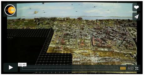 Este detallado mapa visualiza en 3D la Batalla de Stalingrado | Enseñar Geografía e Historia en Secundaria | Scoop.it