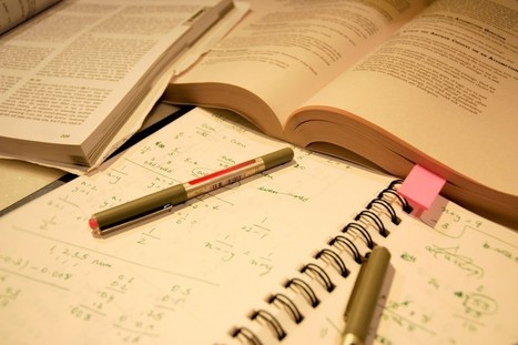 Эффективно учиться | Профессия тьютор | Scoop.it