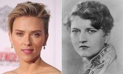 Scarlett Johansson to play 'first American flapper' Zelda Fitzgerald   Literature & Psychology   Scoop.it
