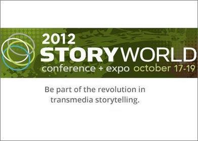 StoryCode: Immersive Storytelling | Home | Rich eBooks | Scoop.it