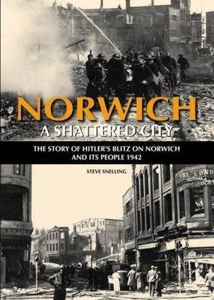 2014 Spring Series: Norfolk in World War II – Library Blog | World at War | Scoop.it