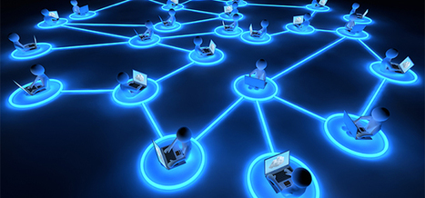 Internet2: Building a Community for Innovation | digitalNow | Scoop.it