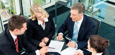 Réticence, management et culture d'entreprise sont les principaux obstacles au travail flexible | Green IT Daily | Scoop.it