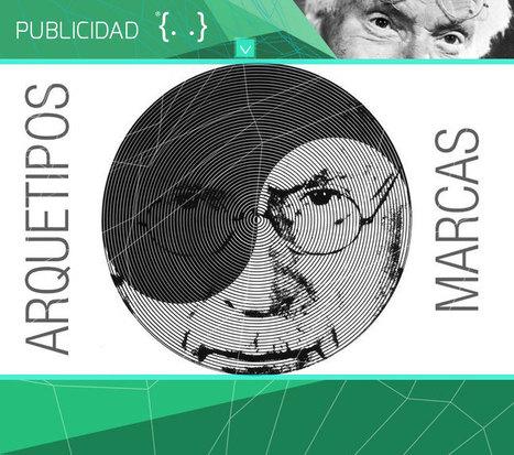 Arquetipos: una marca, una personalidad   Social, Seo, Web, Diseño   Scoop.it