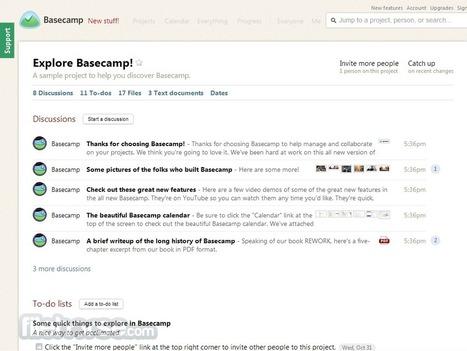 3 outils pour organiser le boulot d'une rédac' web (enfin, essayer) | Outils | Scoop.it