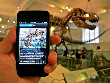 Museums Tell Stories: Behind the scenes of AMNH   Young Adult Novels   Scoop.it